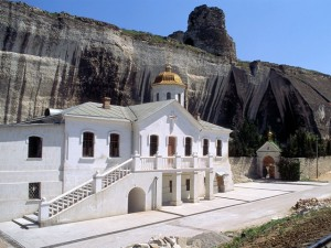 Климентовский монастырь